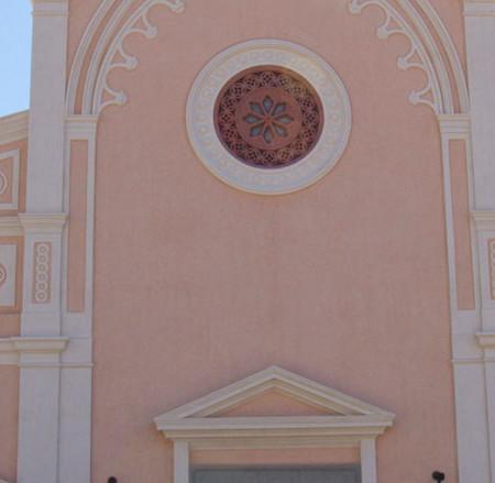 Chiesa della Natività della Beata Vergine Maria a Portoferraio