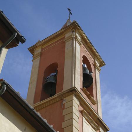 Impianto Campanario della Chiesa della Misericordia a Portoferraio