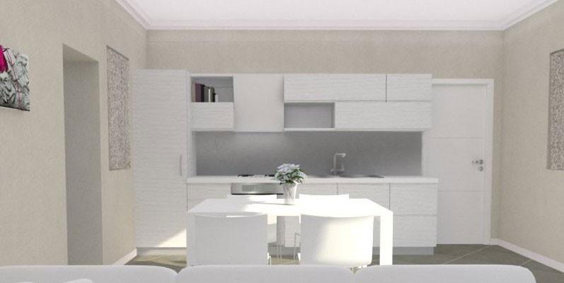 La cucina allisola delba architetto pastorellistudio architetto